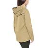 Klättermusen Loride Jacket women weathered wood